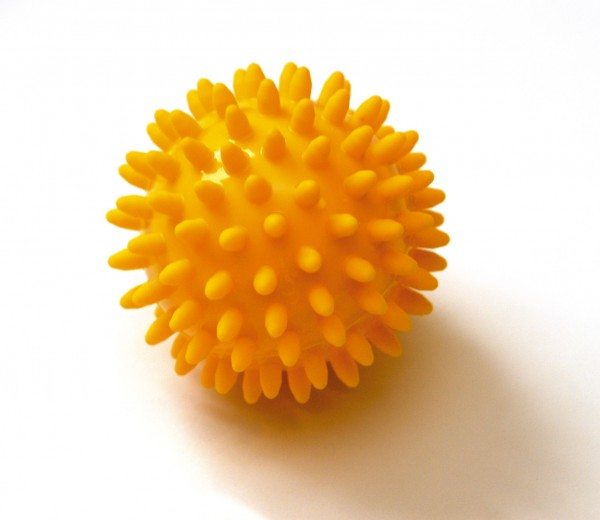 SISSEL SPIKEY-BALL - 8 cm