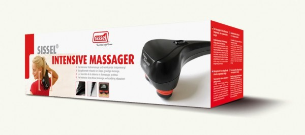 SISSEL Intensive Massager