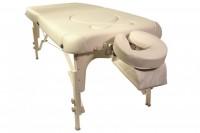 Classic Femina Massageliege Schwangerenmassage - vorne