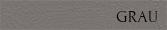 Liegen - Bezugsfarbe - grau