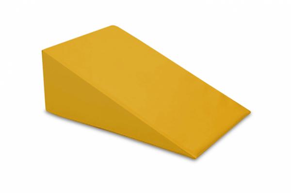 Lagerungshilfe Keil - in  24 Farben verfügbar - Farbe des Lagerungsplster: honig