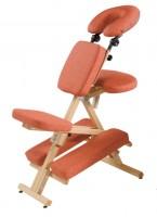 Therapiestuhl aus Holz Delta Harmony | mit Holzrahmen | Made in Germany