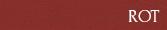 Liegen - Bezugsfarbe - rot