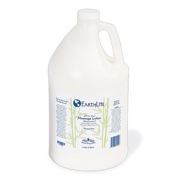Earthlite Massage Lotion 3,78 Liter