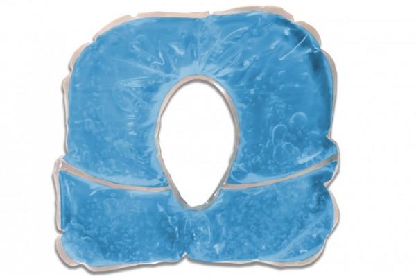 Gelkissen PRO Blau - Ansicht