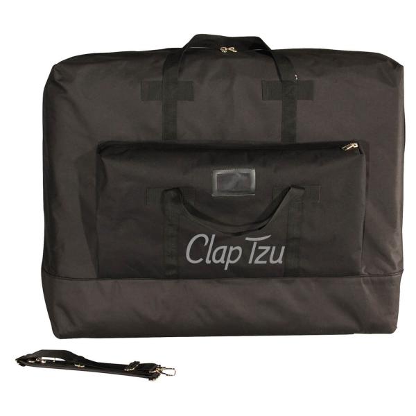 Transporttasche Luxus für Massagebänke / Massageliege (ohne Rollen), mehrere Größen