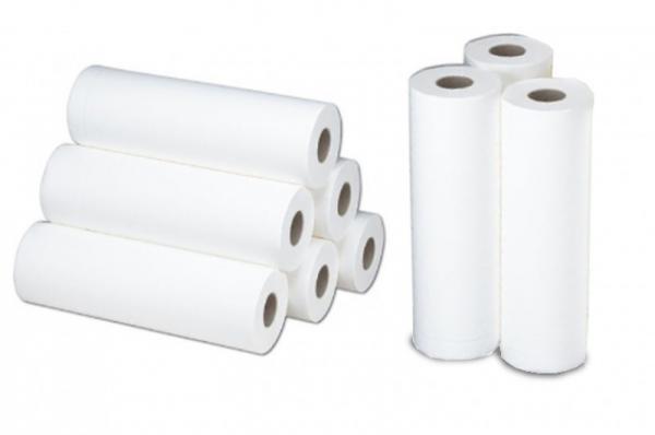 9 x Papierrollen / Ärztekrepp à 50m - die perfekte Ergänzung Deiner Massageliege